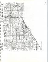 Map Image 001, Franklin County 1966